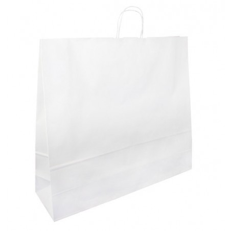 Dárková taška kaštan. Elegance 41x13x31