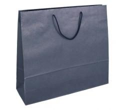 Dárková taška modrá Milano Blu 55x15x48