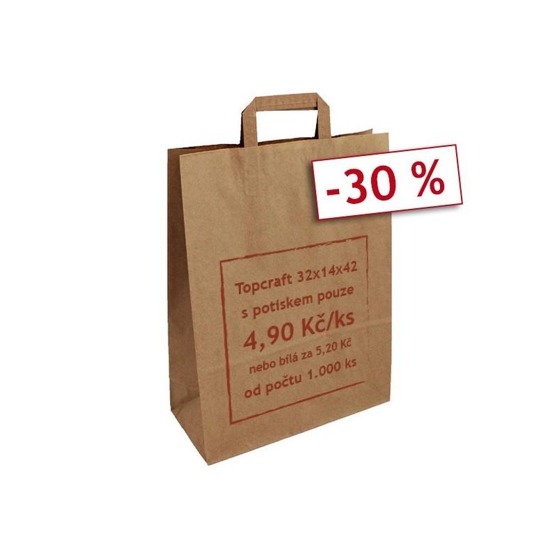 Zlatá taška Totwist 24x11x31
