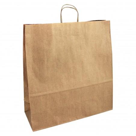 Dárková taška černá Milano 36x12x40
