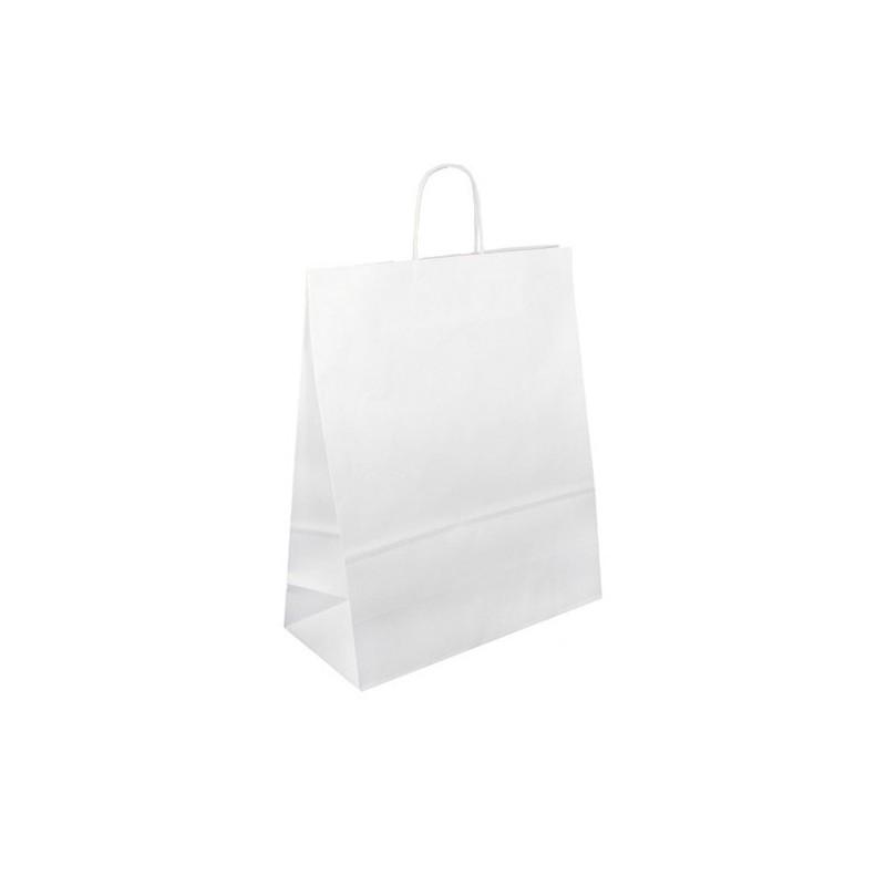 Dárková taška bordó Elegance 25x11x19