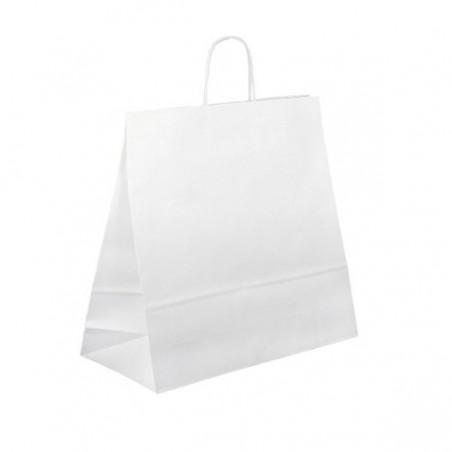 Dárková taška bordó Elegance 41x13x31