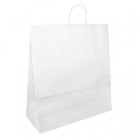 Dárková taška bordó Elegance 60x15x43