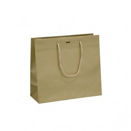 Vánoční taška bílá Magia 20x12x26