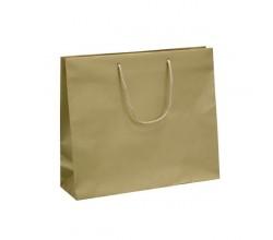 Dárková taška Gold 32x13x29