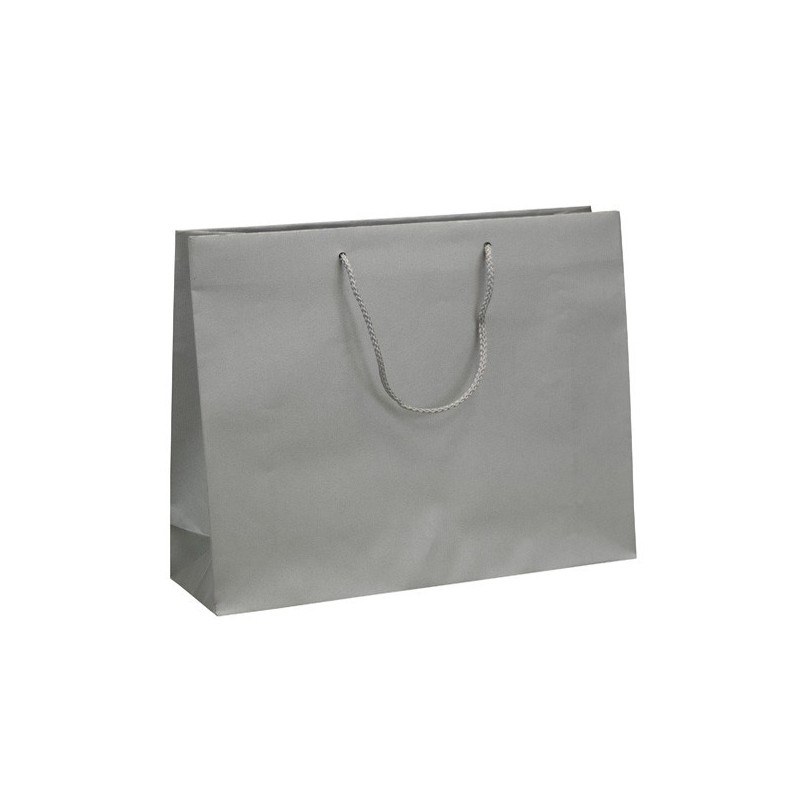 Dárková taška Silver 41x12x35