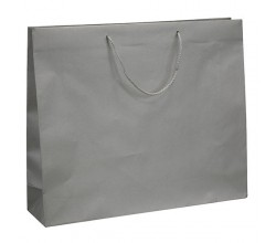 Dárková taška Silver 54x14x45