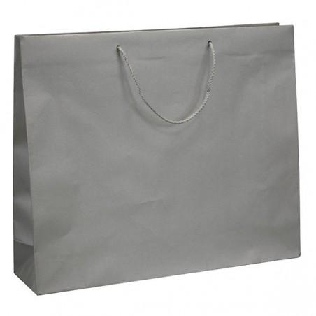 Vánoční taška červená Gift 20x10x28
