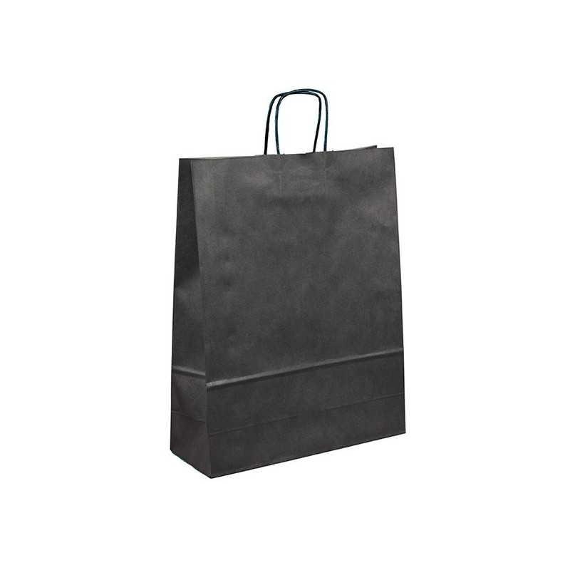 Černá taška Twister 32x12x41