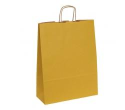 Žlutá taška Twister 32x12x41