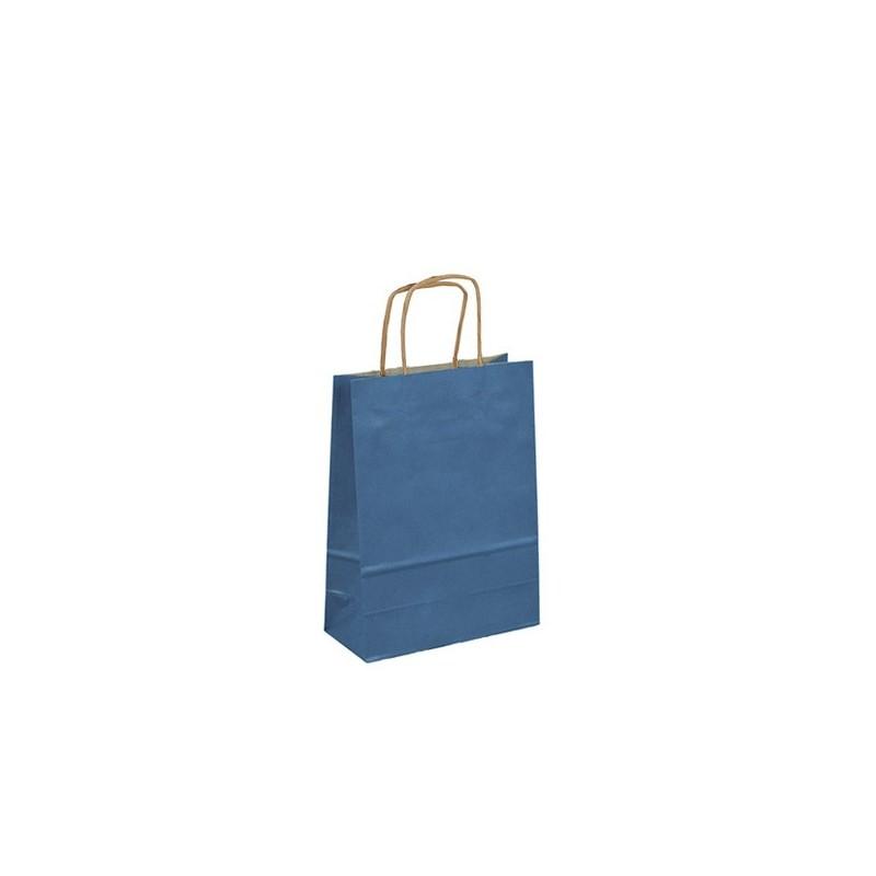 Bavlněná taška bílá 140 gr - 38x42 cm
