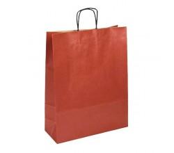 Červená taška ExtraTWIST 32x12x41