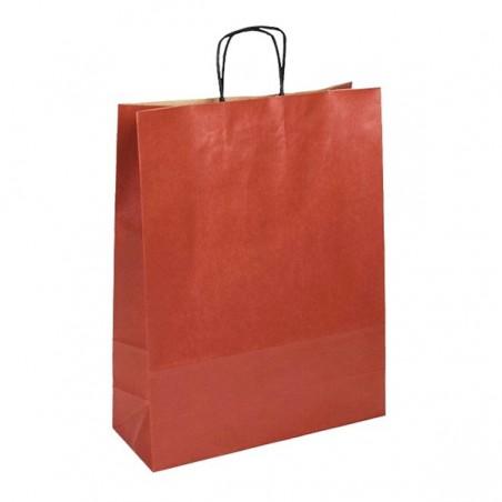 Bavlněná taška natural 140 gr - 38x42 cm