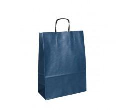 Modrá taška ExtraTWIST 24x11x33