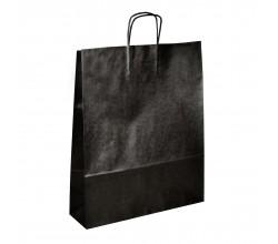 Černá taška ExtraTWIST 32x12x41