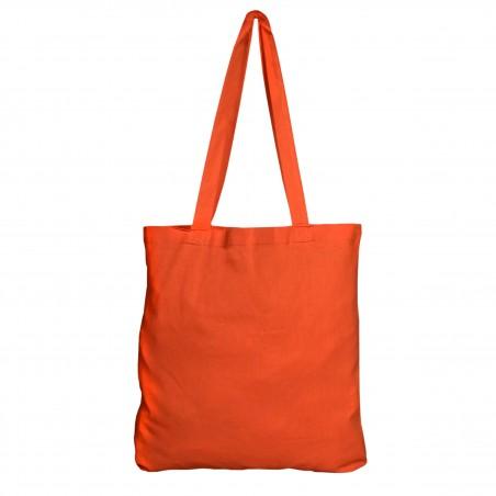 Papírová taška hnědá Takeaway 28x17x27