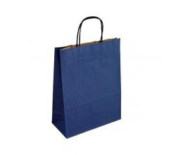 Modrá taška Totwist 24x11x31