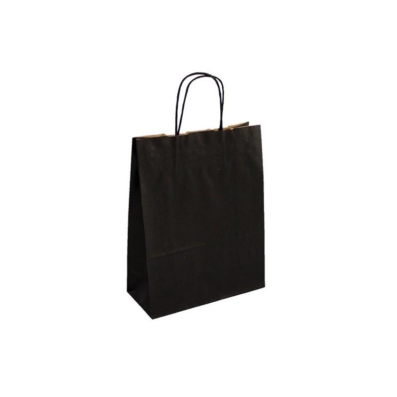 Černá taška Totwist 24x11x31