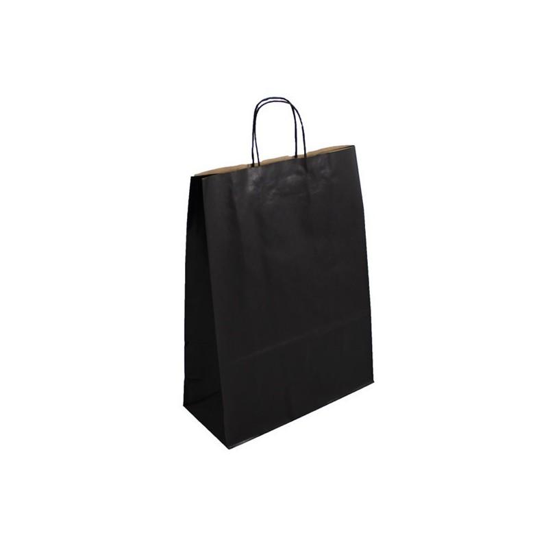 Černá taška Totwist 32x14x42