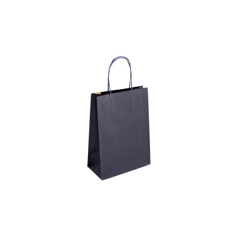 Modrá taška Blu 20x10x28