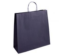 Modrá taška Blu 45x14x48