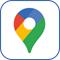 Navigace do TAŠKAHNED.cz pomocí aplikace Google mapy